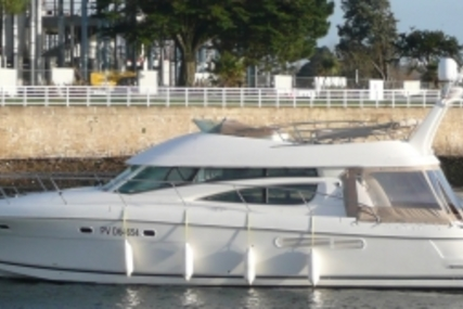 Prestige 46 for sale in France for €220,000 (£190,157)