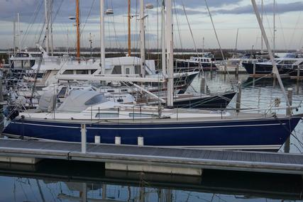 Comfortina 42 for sale in Netherlands for €179,500 (£161,010)