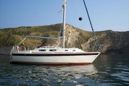 Westerly Griffon Mk II Bilge Keel for sale in United Kingdom for £16,500