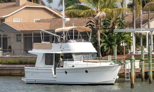 Image of Beneteau Swift Trawler 34 for sale in United States of America for $309,000 (£239,663) St. Petersburg, FL, United States of America