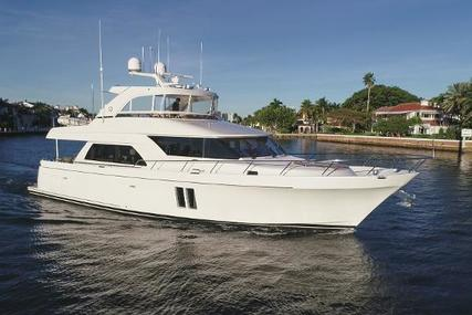 Ocean Alexander 72 Pilothouse for sale in United States of America for $2,595,000 (£1,955,362)