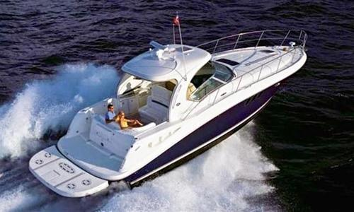Image of Sea Ray 44 Sundancer for sale in United States of America for $339,000 (£263,260) Miami, FL, United States of America