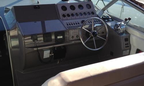 Image of Cruisers Yachts 3070 Rogue for sale in United Kingdom for £28,995 Balloch, United Kingdom