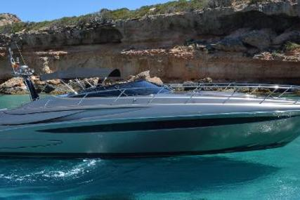 Riva LE 52 for sale in Spain for €590,000 (£529,861)