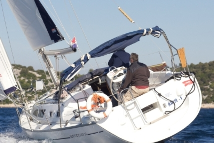 Jeanneau SUN ODYSSEY 37 SHALLOW DRAFT for sale in Croatia for €55,000 (£48,178)
