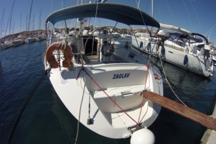 Elan 38 for sale in Croatia for €39,700 (£35,845)