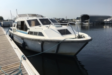 Crown Cruiser 31 TAMARIS for sale in Netherlands for €30,000 (£26,410)