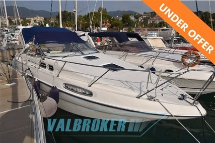 Sealine S28 for sale in Italy for €37,500 (£33,678)