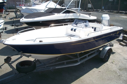 Salcombe Flyer 530 Sport for sale in United Kingdom for £9,950