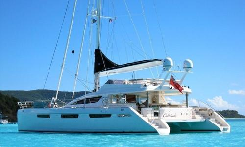 Image of Alliaura Privilege 75 for sale in Spain for €3,300,000 (£2,960,066) La Manga, , Spain