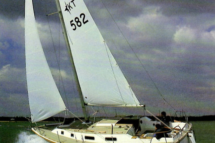 Westerly KONSORT- Bilge Keel for sale in United Kingdom for £17,950