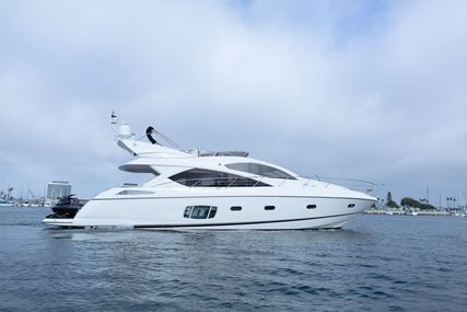 Sunseeker Manhattan for sale in United States of America for $1,199,999 (£948,046)