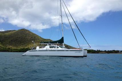 Hughes World Cruising 65ft Catamaran for sale in United States of America for $250,000 (£197,510)