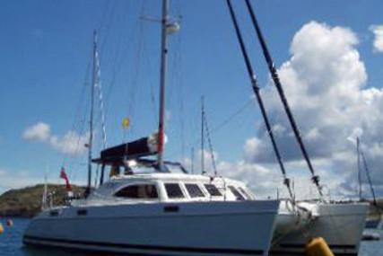 Broadblue Catamarans (UK) Broadblue 385 for sale in Spain for €180,000 (£161,670)