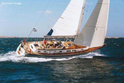 Hallberg-Rassy 43 for sale in Spain for £249,950