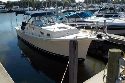 Mainship 30 PILOT II for sale in United States of America for $84,000 (£63,832)