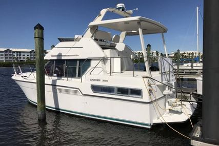 Carver Yachts 350 Aft Cabin Motoryacht for sale in United States of America for $23,700 (£18,854)