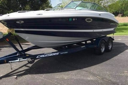 Cruisers Yachts SS 238 for sale in United States of America for $57,500 (£45,682)