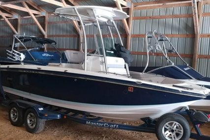 Mastercraft CSX-220 SS for sale in United States of America for $43,400 (£34,475)
