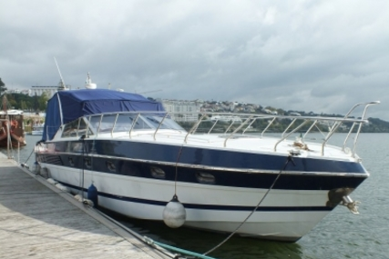 Italcraft C 51 for sale in Portugal for €75,000 (£66,107)