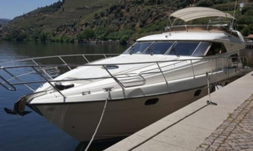 Image of Princess PRINCESS 60 for sale in Portugal for €230,000 (£196,820) LISBON, Portugal