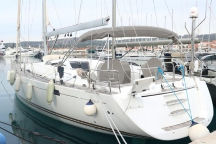 Jeanneau Sun Odyssey 57 for sale in Croatia for €295,000 (£254,820)
