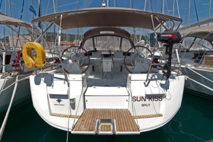 Jeanneau Sun Odyssey 439 for sale in Croatia for €137,000 (£123,080)
