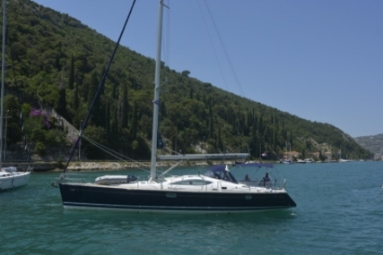 Jeanneau Sun Odyssey 49 DS for sale in Croatia for €149,000 (£129,367)