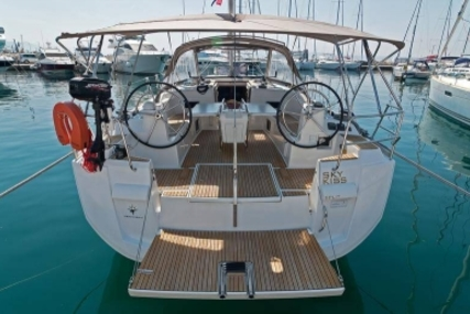 Jeanneau Sun Odyssey 509 for sale in Croatia for €199,000 (£175,792)