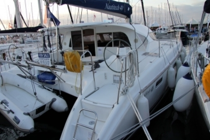 Nautitech 40 for sale in Croatia for €169,000 (£152,480)