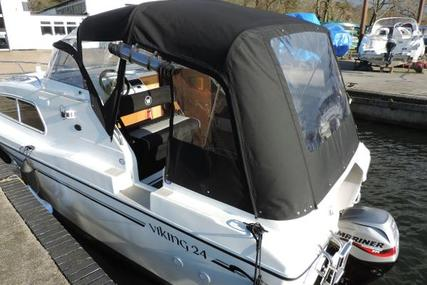 Viking Yachts 24 Cockpit Cruiser for sale in United Kingdom for £59,528
