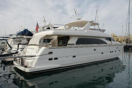 Elegance Yachts 82 for sale in Malta for €995,000 (£893,579)