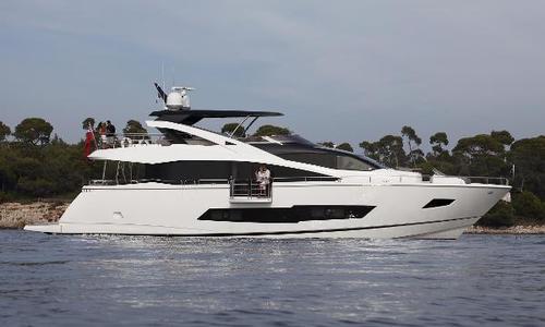 Image of Sunseeker 86 Yacht for sale in France for £3,400,000 Mandelieu la Napoule, France