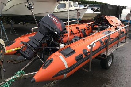 Avon D Class for sale in United Kingdom for £7,950