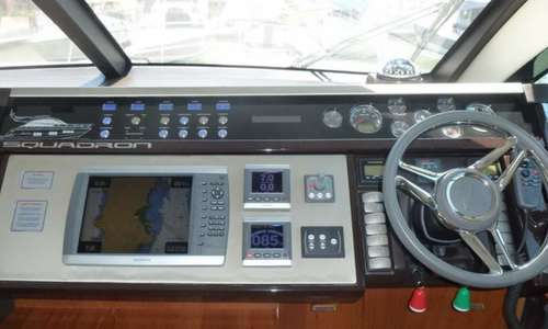 Image of Fairline Squadron 50 for sale in Singapore for $750,000 (£581,706) Singaporre, Singapore