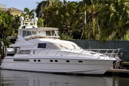 Fairline Squadron 65 for sale in United States of America for $199,000 (£149,949)