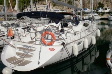 Jeanneau Sun Odyssey 54 DS for sale in Croatia for €195,000 (£175,695)
