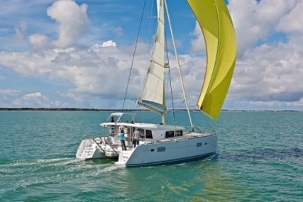 Lagoon 400 S2 for sale in Croatia for €188,000 (£168,898)