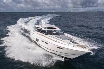 Princess V52 for sale in United States of America for $969,950 (£730,868)