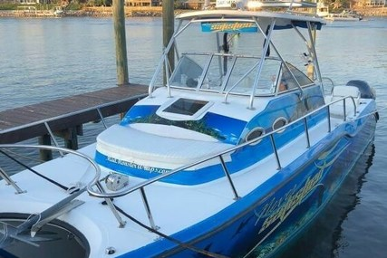 Baha Cruisers 296 King Cat for sale in United States of America for $109,990 (£85,020)