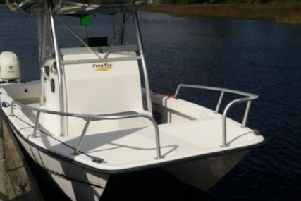 Twin Vee 26 for sale in United States of America for $48,900 (£38,633)