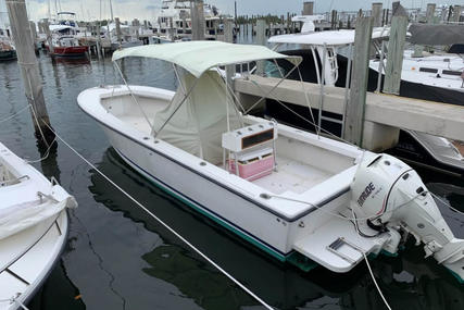 Intrepid 26 Center Console for sale in United States of America for $30,000 (£23,822)