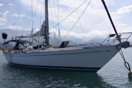 Nautor's Swan SWAN 48 for sale in Brazil for €170,000 (£148,226)