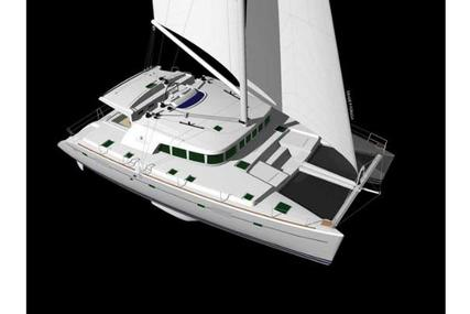 Lagoon 500 for sale in Martinique for $549,000 (£431,231)