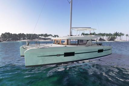 Lagoon 42 for sale in Martinique for €420,000 (£377,281)