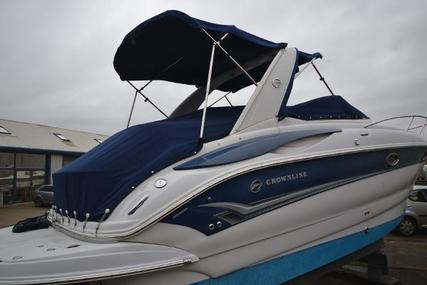 Crownline 270 CR for sale in United Kingdom for £44,995