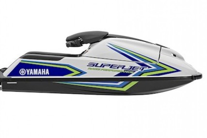 Yamaha Superjet Race for sale in United Kingdom for £7,400