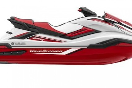 Yamaha Fx Svho waverunner for sale in United Kingdom for £16,799