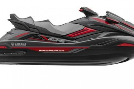 Yamaha Fx Cruiser svho waverunner for sale in United Kingdom for £17,199