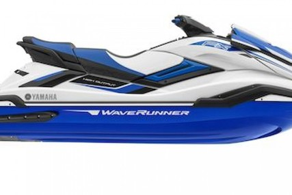 Yamaha FX High Output Waverunner for sale in United Kingdom for £15,299